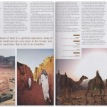 A Walk of Faith to Mount Sinai, published in Venture Magazine, Nov/Dec, 2010-pg 3&4