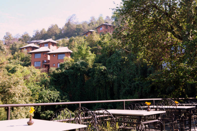 NEPAL - DHULIKEL SHANGRI-LA