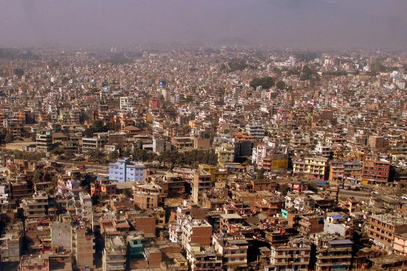 Kota Kathmandu