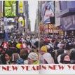 VENTURE - NEW YORK