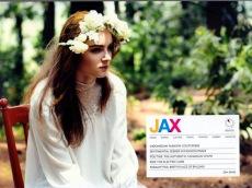 Jax Jakarta - Nov 2012