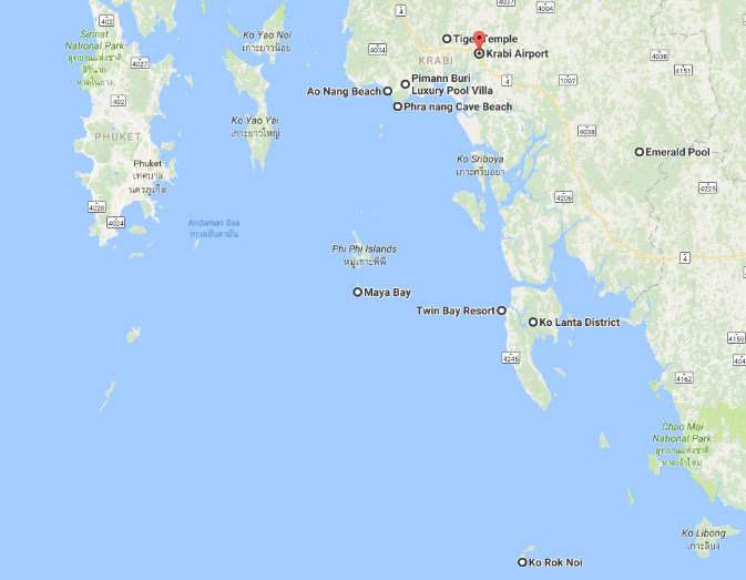 Krabi Map2