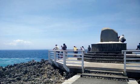 Lokasi-Water-Blow-Bali