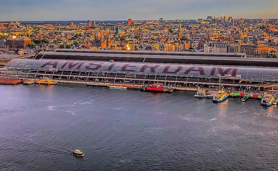 Amsterdam_Photo by Nhon Pangkey