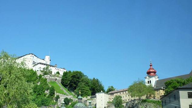 Biara Abbey