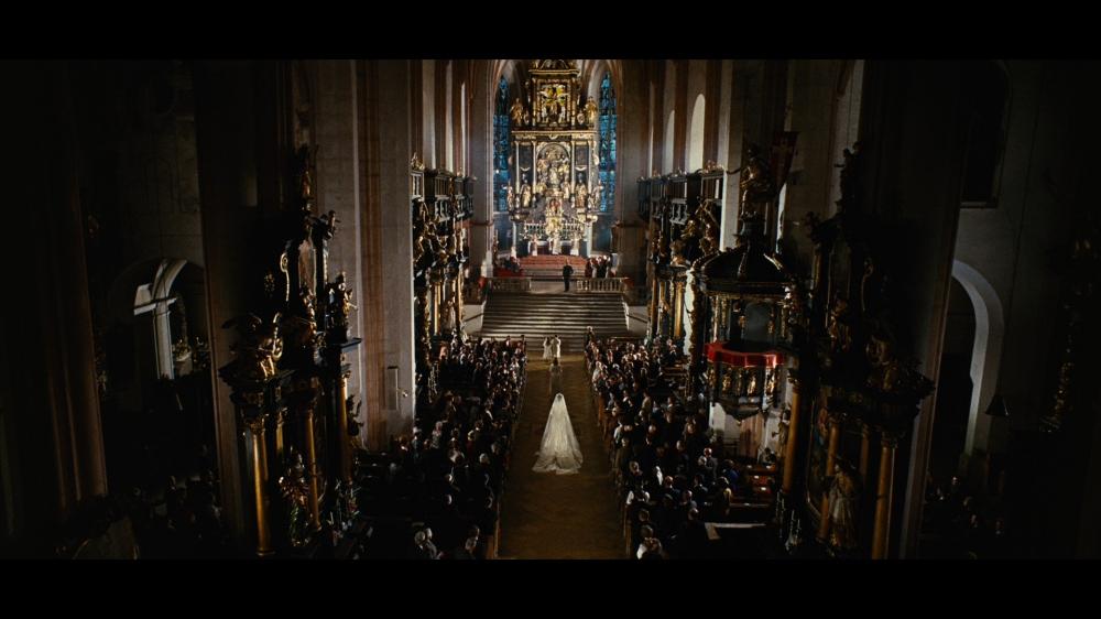 maria wedding