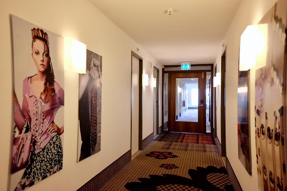 Westcord Fashion Hotel