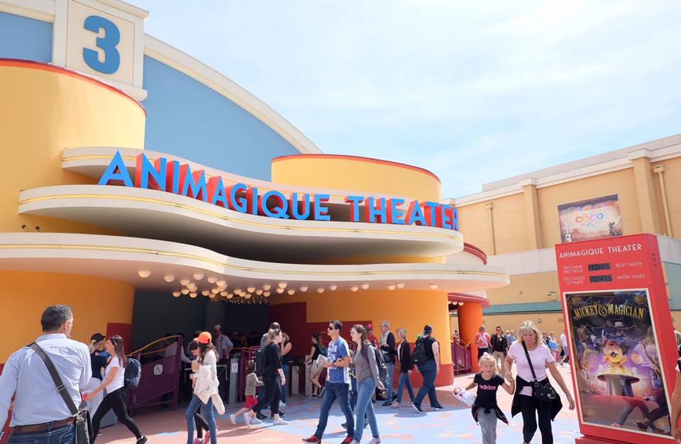 Amagique Theatre