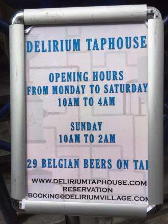 Delirium Cafe5