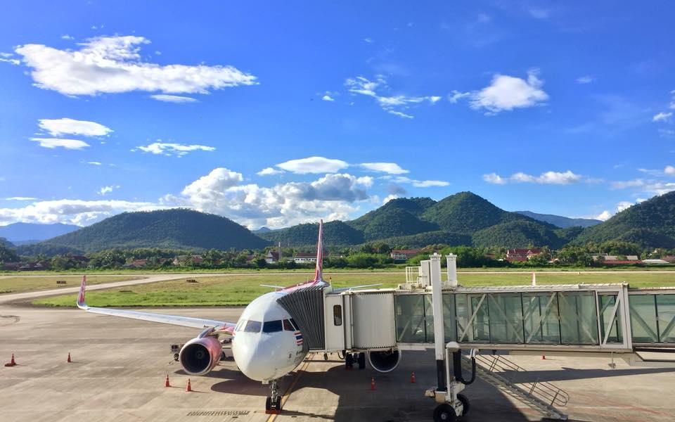 Bandara Luang Prabang